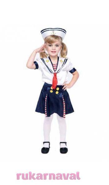 Детский костюм морячка своими руками