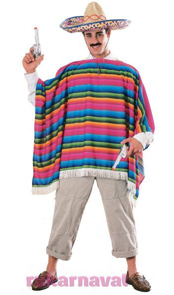 Карнавальный костюм мексиканца по цене 2199 руб. Заказать костюм мексиканца.